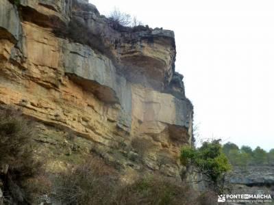 Nacimiento Río Cuervo;Las Majadas;Cuenca;galicia artabra castril almendros en flor peña de francia